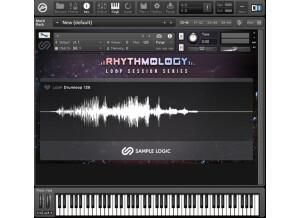Sample Logic Loop Session Series - Rhythmology