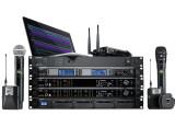 Système sans fil UHF Shure Axient Digital