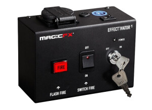 MagicFX Effect'ivator 1