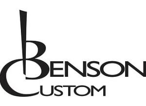 Benson Custom P90 SET