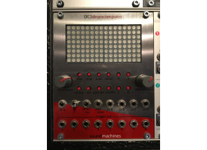 Soundmachines DC1 Drum Computer