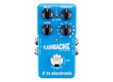 Tc Electronic met à jour le firmware du Flashback 2