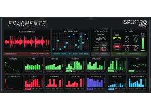 Spektro Audio Fragments