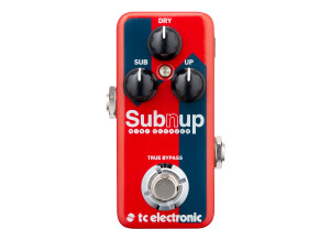 TC Electronic Sub'n'up Mini