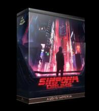 Audio Imperia Sinfonia Drums