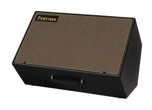 Friedman Amplification ASM-12
