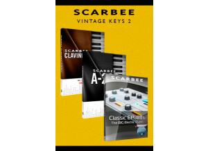 Scarbee Vintage Keys 2