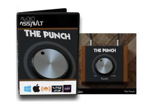 Audio Assault The Punch