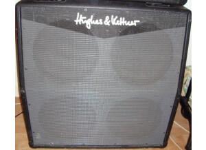 Hughes & Kettner AC 412