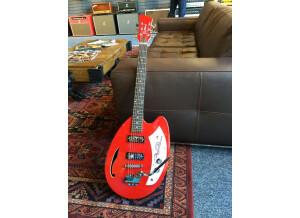 Eastwood Guitars Mayqueen
