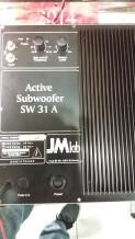 JMlab SW31A