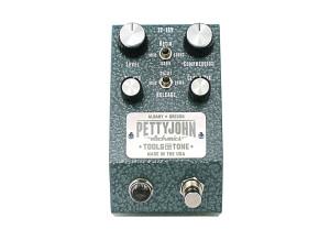 Pettyjohn Electronics Crush
