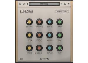 Audiority Freemod