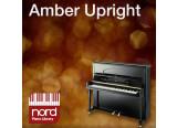 Un piano droit pour les claviers Nord