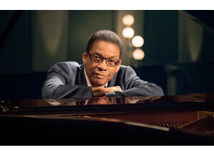 Masterclass Herbie Hancock Teaches Jazz