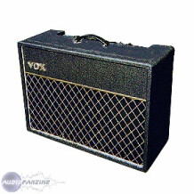 Vox AC30 Solidstate