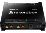 Interface audio Pioneer Rekordbox Interface 2