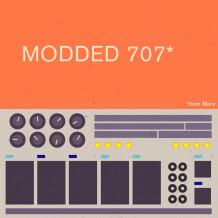 Samples From Mars Modded 707