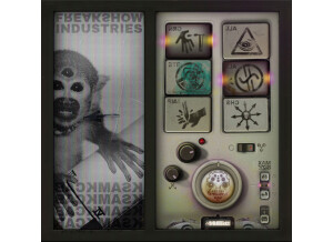 Freakshow Industries Backmask
