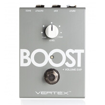 Vertex Effects Systems Boost