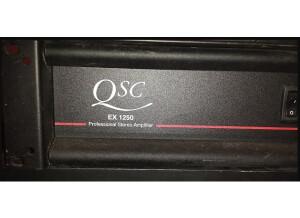 QSC EX 1250