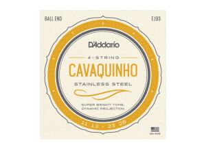 D'Addario Cavaquinho Strings
