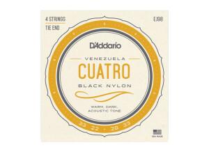 D'Addario Cuatro Strings