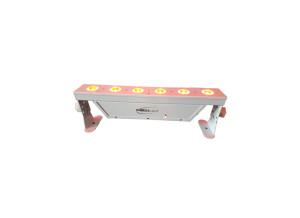 Phocea Light Barre LEDs Batterie 6x15W HF WIFI