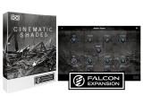 Un pack d'expansion cinématique pour Falcon