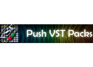 Freelance SoundLabs Push VST Packs