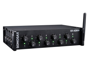 Sonosax SX-AD8+