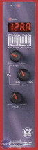 Red Sound Systems micro bpm