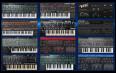 Pulsophonic New Born, 64 patches pour les Roland D50