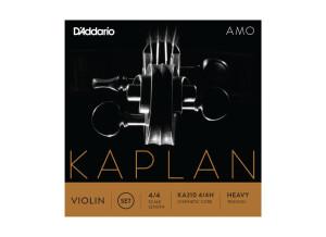 D'Addario Kaplan Amo Violin
