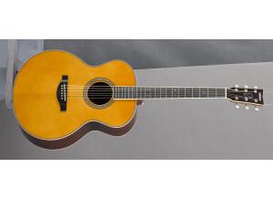 Yamaha LJ16BC Billy Corgan Signature