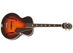 Epiphone Masterbilt De Luxe Classic 4-String Bass Acoustic/Electric