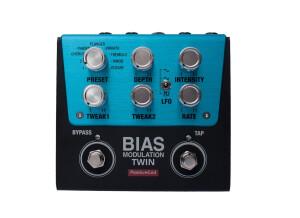 Positive Grid Bias Modulation Twin