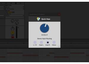 Venn Audio Quick Haas