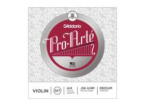 D'Addario Pro-Arté Violin