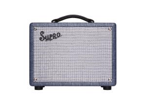 Supro 1605R Reverb