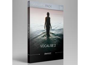 Heavyocity GP04 - Vocalise 2