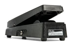 Electro-Harmonix Dual Expression Pedal