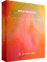 Orchestral Tools Berlin Orchestra Inspire 1