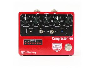 Keeley Electronics Germanium Compressor Pro