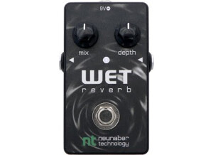 Neunaber Technology Wet Reverb V2b
