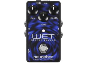 Neunaber Technology Wet Stereo Reverb V2