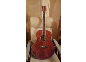 Nash Acoustic Guitar NH 50 Bubinga