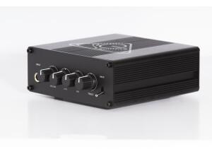 Guitar Sound Systems 06B400BH
