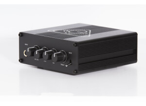 Guitar Sound Systems 06B400GH