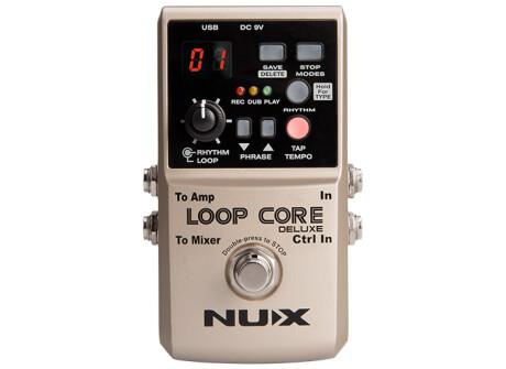 nUX Loop Core Deluxe